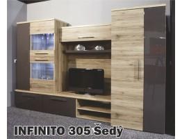 Obývacia stena Infinito 305