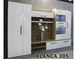 Obývacia stena Blanca 305