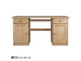 Písací stôl - BR 101