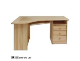 Písací stôl - BR 104