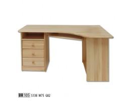 Písací stôl - BR 105