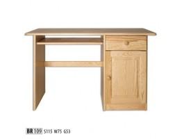 Písací stôl - BR 109