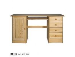 Písací stôl - BR 115