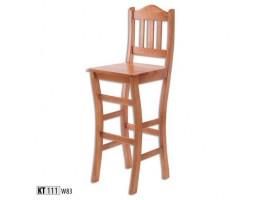 Stoličky - KT111