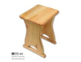 Rohové lavice - NR113