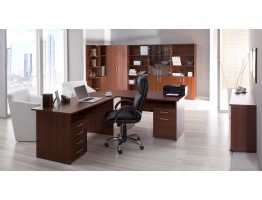 Kancelársky sektorový nábytok