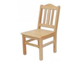 Borovicová stolička