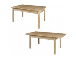 Borovicový stôl